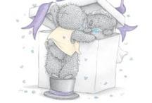 My Teddy**