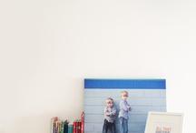Wall Display Ideas