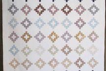Antikke og traditionelle quilts