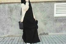Abaya/Khimar