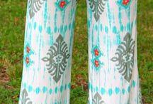INSPIRATION soft pants