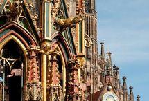 Travel Inspiration: Germany