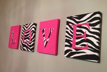 zebra everything!! <3 / by Jessica Stricler-Litton