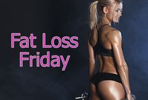 "Fat Loss Friday / Every Friday is ""FAT LOSS FRIDAY"" in the Ultimate YOU Dream Body Program Clients facebook group!"