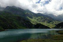 Piedmont Alps