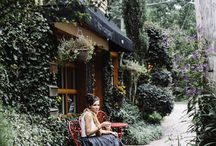 Georgia Trip / Things to do in Georgia  / by Victoria Furze