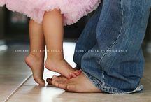Отец и дочь идеи