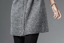 moda otoño invierno