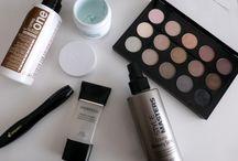 cosmetic / dandan