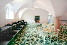 Normcore design / Architecture, interior, design