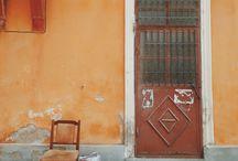 Doors of Romania / my personal work, follow me on  instagram.com/danfarca