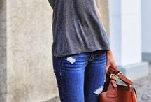 Casual styles