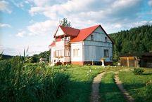 Leszczawa - Organistówka