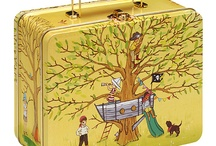 Lunch Box's / by christina moody