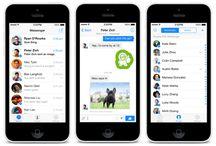 Descargar messenger para iphone