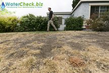 TheWaterBadBoyz / ow the state's new water conservation rules are going to affect / by watercheck