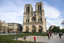 Viaje a Paris y Disney 2011 / Visita a Paris y Disney Año 2011