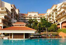 Madera / Madeira / Znajdziesz tu najpopularniejsze oraz najlepsze hotele na Maderze polecane przez Travelzone.pl. The most popular hotels on Madeira.