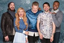 | PENTATONIX | / { best band in the world ♥ }