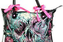 just a bag