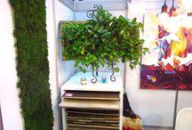 Green Walls @ BIFE-SIM / Green Walls @ BIFE-SIM