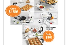 Pampered chef / by 💋Gayna Reed💋