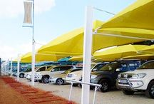 Our pre-owned vehicles / Quality guaranteed full range of cars bakkies SUVs light commercial and Commercial vehicles