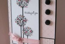Dandelion cards