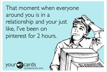 FUNNIEST E CARDS / by Katie Meakins