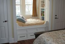 My Little Cape Cod - Nora's Room