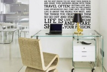 Decoration - Home Office
