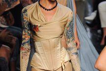 Fashion is art.