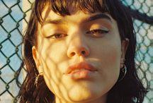 Makeup: Aesthetic