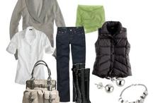 Fashion / by Lynne Pepper Horn