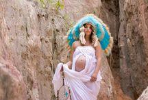 native pregnancy