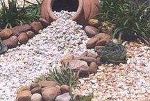 Low Water Landscaping and Xeriscaping