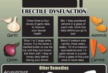 ERECTILE DYFUNCTION