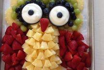 ovocný deň