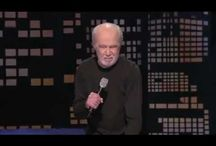 Stand Up Comedy / or.. George Carlin