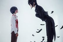 Anime/Manga/Cosplay
