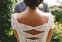 Jessica Charleston Wedding Dresses / by Jessica Charleston