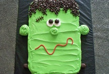 Cake walk ideas