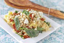 Supper Salads