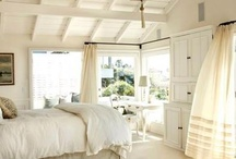 Master bedroom and decor