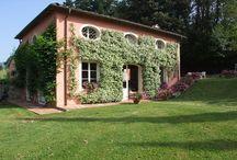 Villa Limonaia Grande Lucca