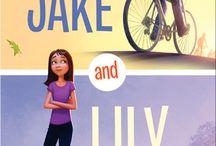 Book List: Friendship & Family