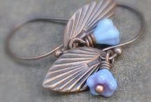 cool copper jewelry