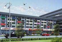 Gaur City Centre