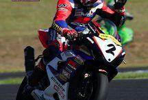 Australian Riders