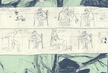 Drawing:ドローイング/スケッチ